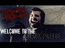My Chemical Romance - Welcome to the Black Parade (Vocal Cover by Caleb Hyles)