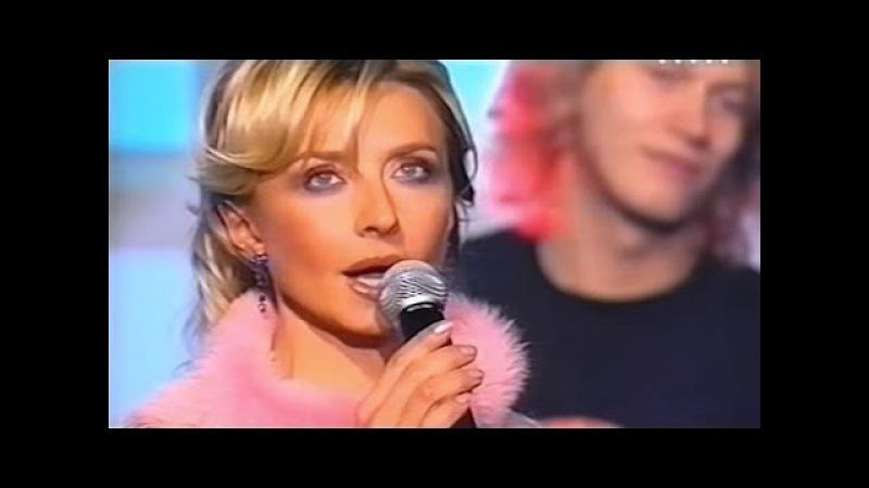 Татьяна Овсиенко «Замерзает река» (Муз-ТВ 22.01.2006 год.)