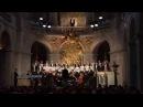 Monteverdi Vespers Vespro della Beata Vergine John Eliot Gardiner Palace of Versailles HD