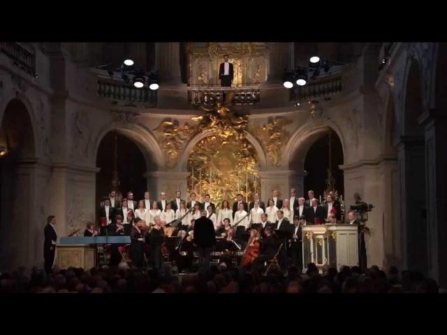 Monteverdi - Vespers, Vespro della Beata Vergine   John Eliot Gardiner, Palace of Versailles [HD]