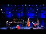 Хибла Герзмава и джазовое трио Даниила Крамера, 2010