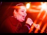 Мариам Мерабова спела джаз в усадьбе Сандецкого в Казани