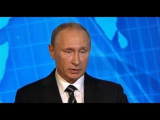►Выступление В. Путина на Форуме ФАС «Неделя конкуренции в России»◄23.09.2015◄◄(Свежие новости)◄