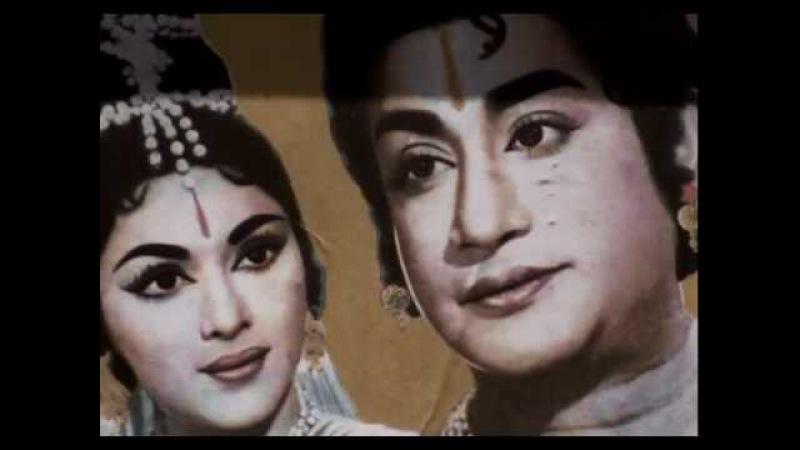 Индия-призрак / L'Inde Fantome 1/7 Год выпуска: 1969