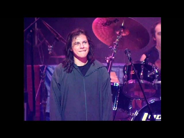 Karnavala.net live. Rtut Aloe XXI - Olimpiyskiy 2001. Mumiy Troll