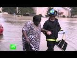 Буря тысячелетия: власти Южной Каролины призвали население не покидать дома
