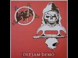 SLAYER - Def Jam Demo FULL DEMO (1986)