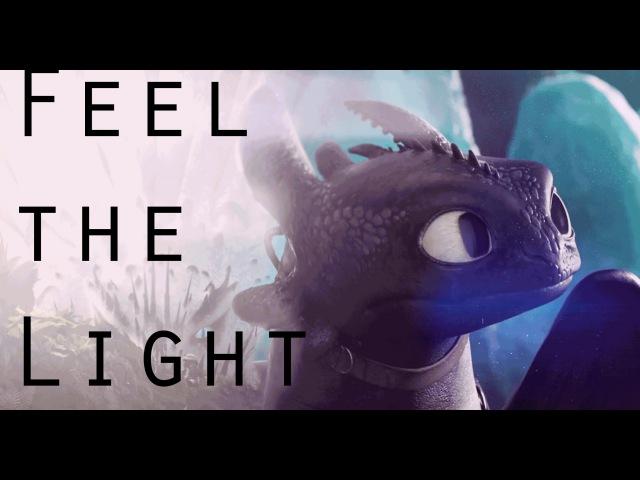 ♥ Feel The Light~200 Subscribersl~Httyd 12 ♥