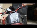 SUZUKI GSR 600 K8 for sale