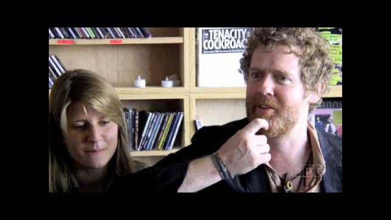 The Swell Season: NPR Music Tiny Desk Concert