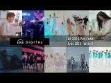 Top 100 K-Pop Songs for June 2015 Week 2