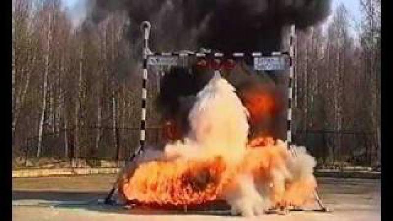 Модуль порошкового пожаротушения МПП(р) -8 Буран 8