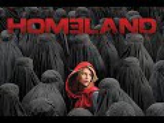 Сериал «Родина» Homeland - 5 сезон трейлер (2015)