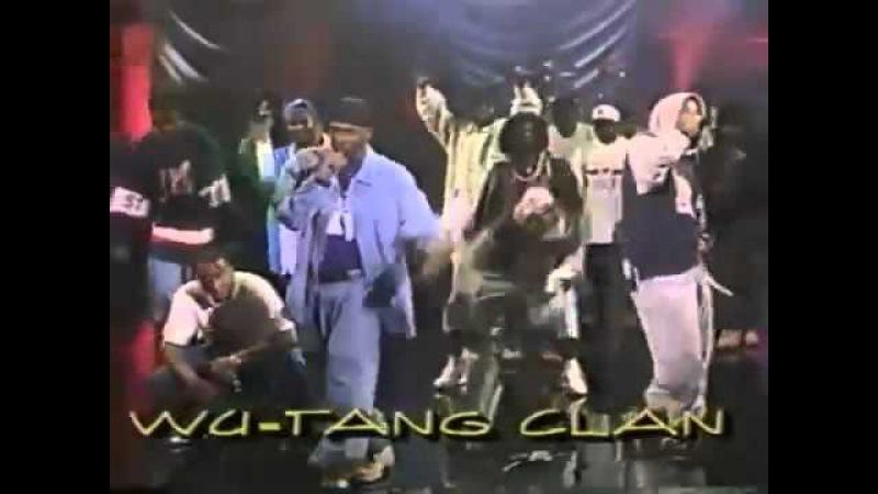 Eeeebooooy Hip-Hop All Stars - Naughty By Nature, A Tribe Called Quest, Fu-Schnickens, Guru, Wu-Tang Clan, Das EFX, KRS-One