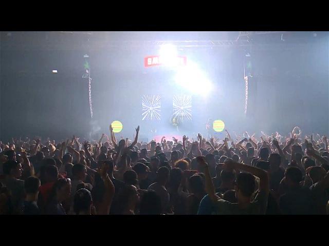 Jay Lumen live at Green Love Festival Novi Sad Serbia 17-10-2015 (126 min)