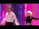 Britain's Got Talent Season 8 Finals Paddy Nico Amazing Superwoman Ballroom Dancer