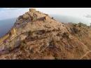 Генуэзская крепость в городе Судаке Крым