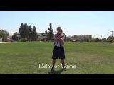Intramural Officiating - Flag Football Signals &amp Mechanics