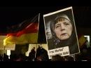 PEGIDA (Patriotische Europäer gegen die Islamisierung des Abendlandes): Европейцы против исламизации