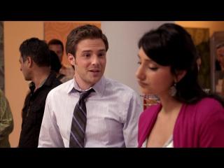 Сбежавшая работа/Outsourced (2010 - 2011) Фрагмент №4 - сезон 1, эпизод 6