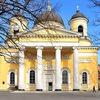 Спасо-Преображенский собор | Санкт-Петербург