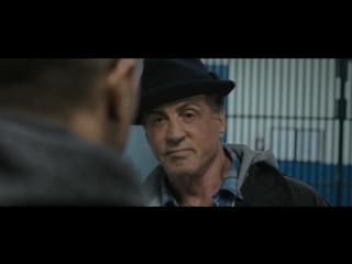 Крид: Наследие Рокки (2015) смотреть онлайн в хорошем качестве трейлер