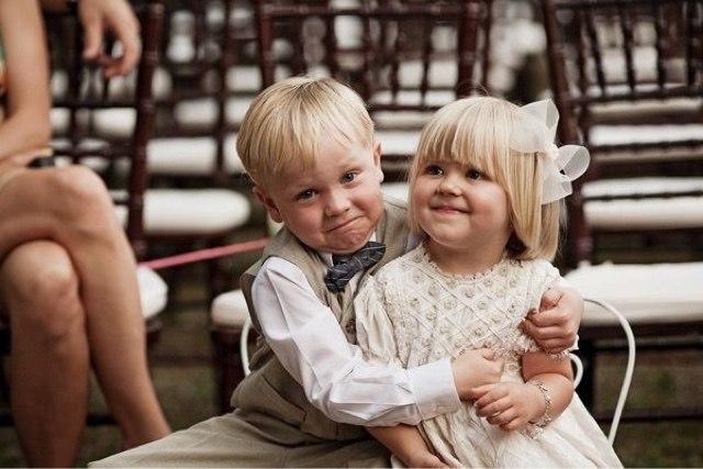 X4exQPwh AM - Приглашать ли детей на свадьбу
