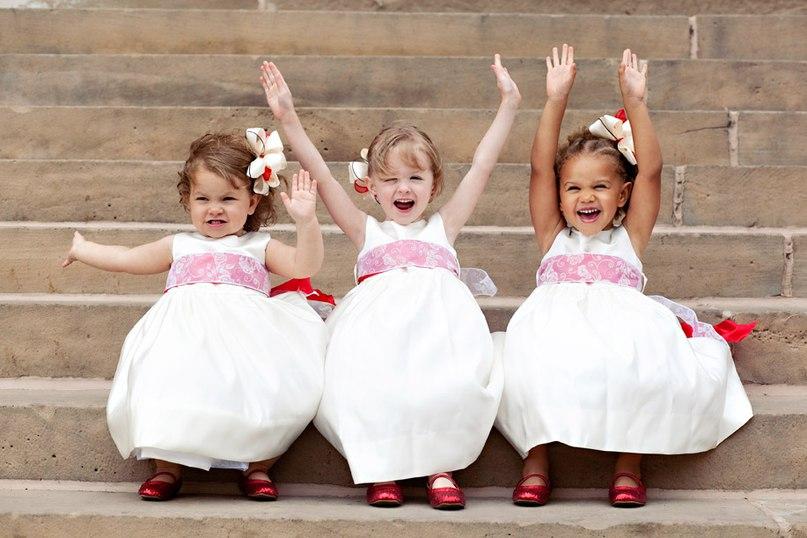 7JqQw5cp4Ag - Приглашать ли детей на свадьбу