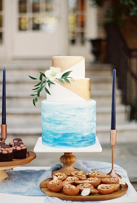 ZCHUFrYknvM - 23 Летних свадебных торта