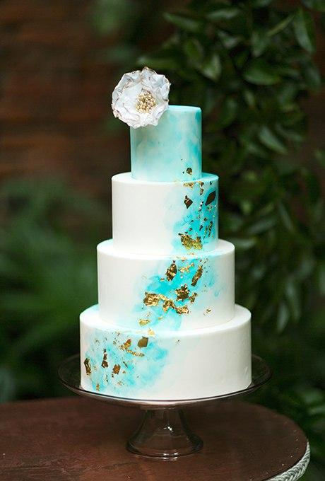 ik1ZtXjuuFE - 23 Летних свадебных торта