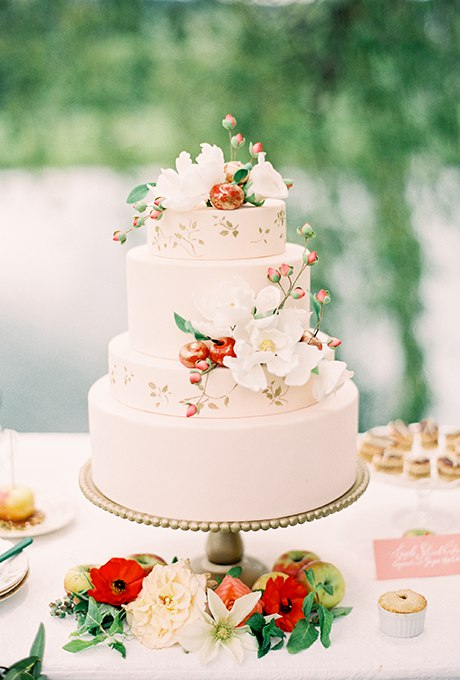 tLxSDhu6L2o - 23 Летних свадебных торта