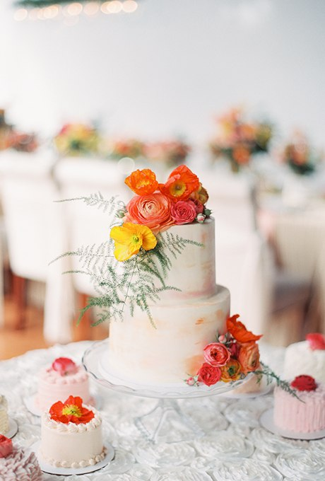 iDPHGZ7S00o - 23 Летних свадебных торта