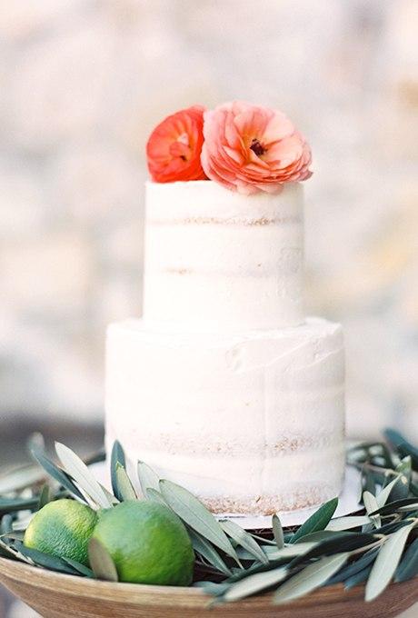 ICy4 C5uaSU - 23 Летних свадебных торта