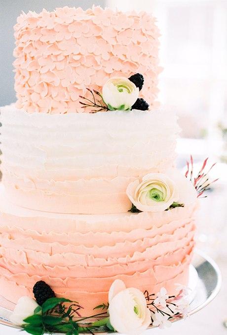 Let7yK2Wqt8 - 23 Летних свадебных торта