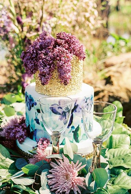 AmUAx6g6U7I - 23 Летних свадебных торта