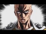 Deadpunch Trailer - Deadpool  One-Punch Man Parody [Russian Version]