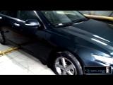 Honda Accord Opti Coat Pro