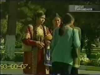 staroetv.su / Сейчас в России (RTVi, 19.02.2004) НБП против компании