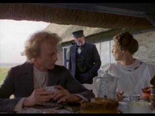 Будденброки (1979) 2 серия