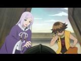 Гаро: Багровая луна / Garo: Guren no Tsuki / Garo 2nd Season - 2 сезон 10 серия (Субтитры)
