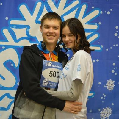 Никита Семейшев