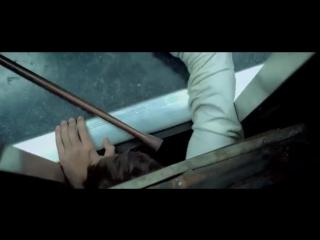 фильм ужасов Лифт Новые зарубежные фильмы 2015 ужасы 2015 - YouTube