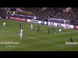 Тоттенхэм Хотспур 4:1  Монако. Обзор матча и видео голов