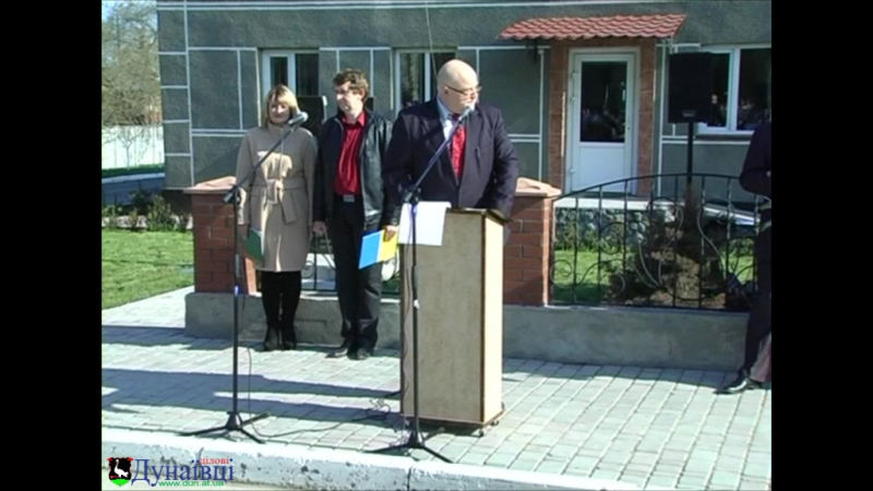 Вшанування Чорнобильців 24042015