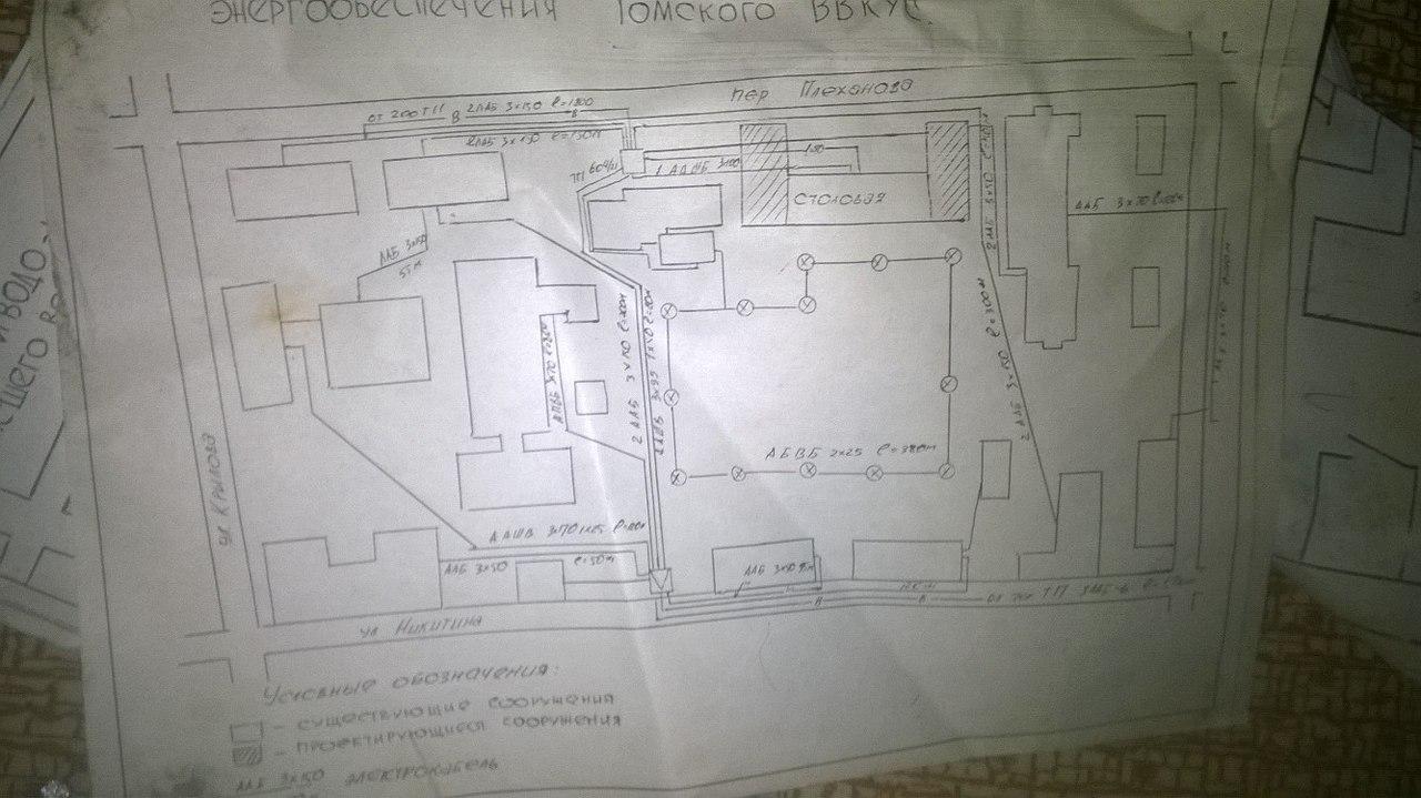 Главный корпус ТМВИ