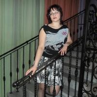 Марина Рюмшина