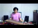 Luna Lee - Jimi Hendrix Voodoo Child