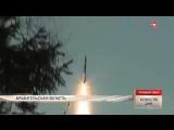 Армия России проверила ядерную триаду на земле, в воздухе и в море прошли пуски ракет