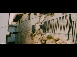 Скалолазка и Последний из седьмой колыбели (2007). Россия. Боевик, Фэнтези, приключения