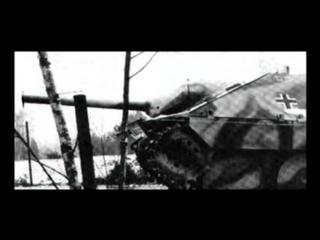 Бронетехника Второй Мировой Войны - Лёгкие танки Вермахта